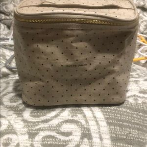 Kate spade lunchbox from fab fit